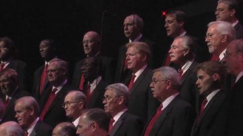 Singing Men of Arkansas